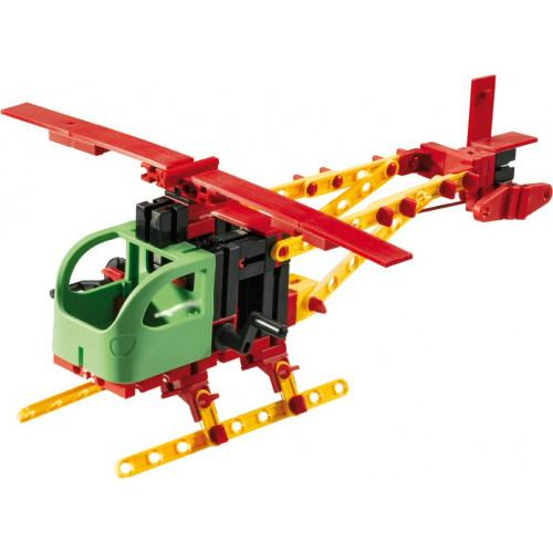 fischertechnik Simple Machines