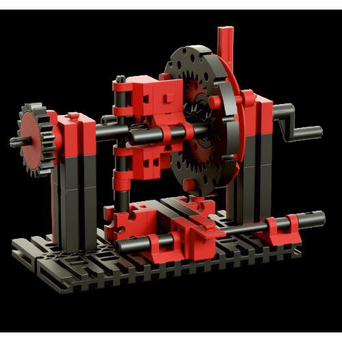 Mechanics (2.0)