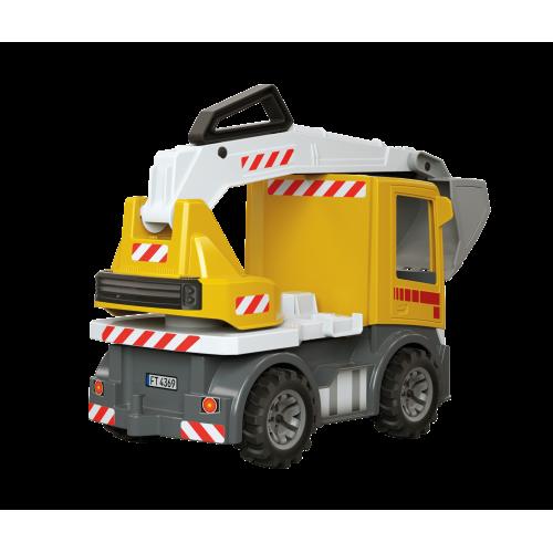fischertechnik Easy Starter Trucks