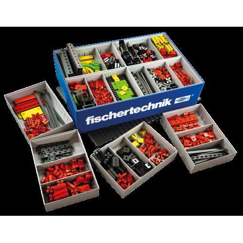 fischertechnik Creative Box Basic