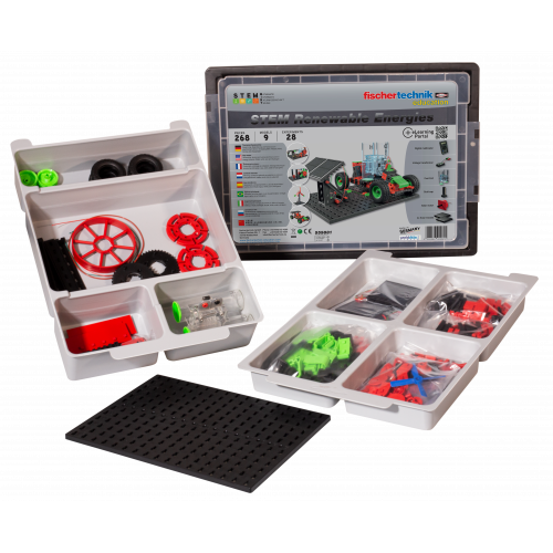 STEM Kits for Middle & High School