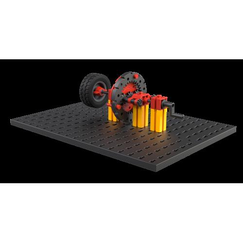 STEM Gear Tech