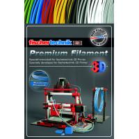 Premium Filament blue 50g-Coil