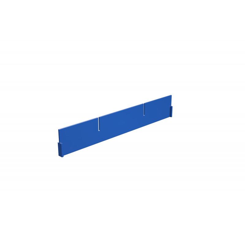 Divider 185Mm Blue