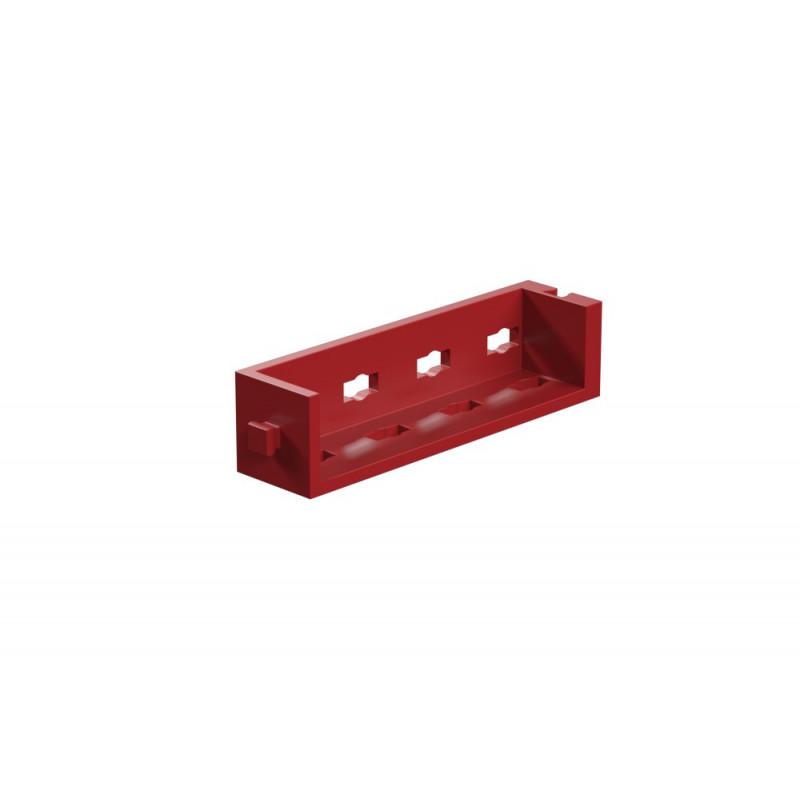 Angle Girder 60 Red